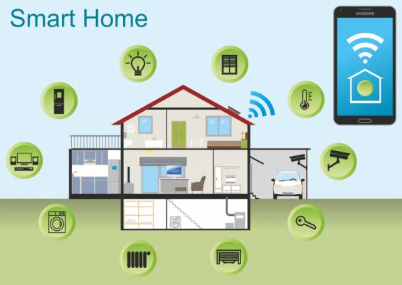 Smart Home & Smart business προτάσεις από την ΣΕΗΛΧ